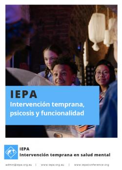 spanish functioning psychosis
